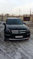 Mercedes-Benz GL-Class, 2014 год, 2 750 000 руб.