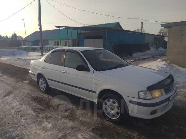 Nissan Sunny, 2000 год, 148 000 руб.