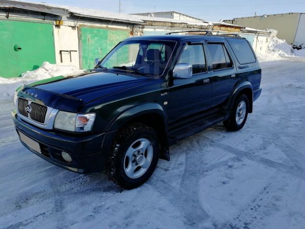 Great Wall Safe, 2008 год, 263 000 руб.