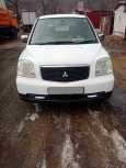 Mitsubishi Dion, 2000 год, 130 000 руб.