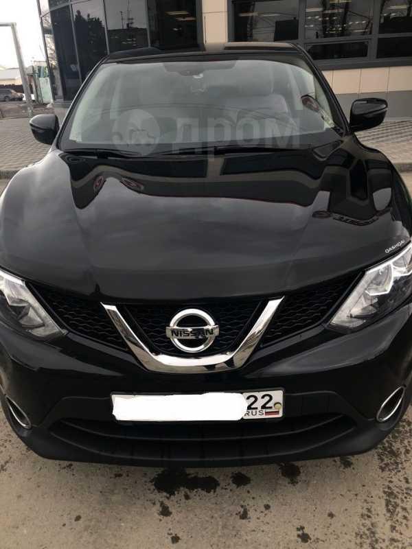 Nissan Qashqai, 2016 год, 1 100 000 руб.