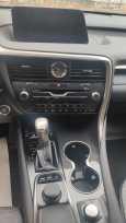 Lexus RX300, 2019 год, 3 220 000 руб.