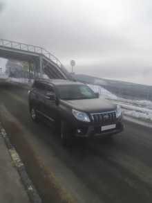 Южно-Сахалинск Land Cruiser Prado