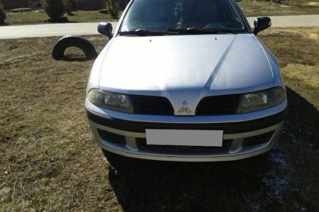 Mitsubishi Carisma, 2002 год, 150 000 руб.