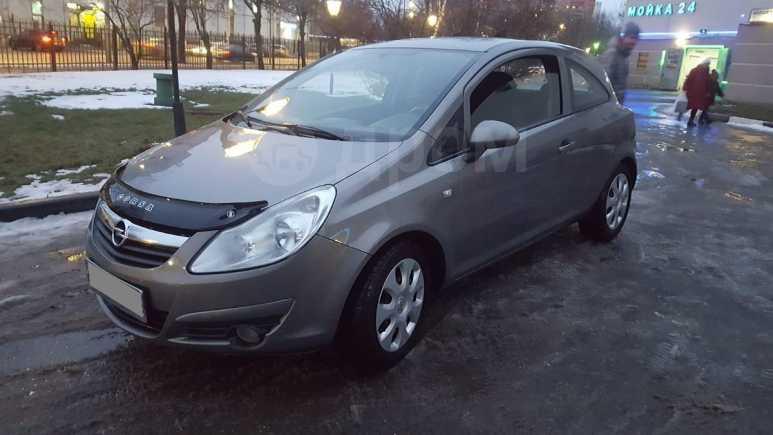 Opel Corsa, 2010 год, 270 000 руб.
