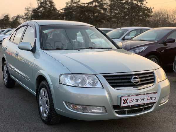 Nissan Almera Classic, 2007 год, 327 000 руб.
