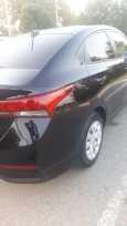 Hyundai Solaris, 2017 год, 765 000 руб.
