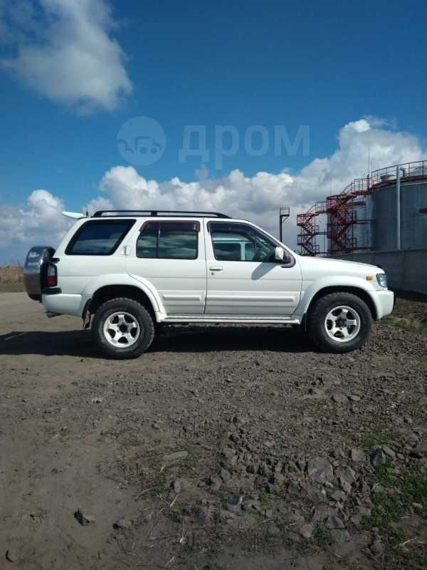 Nissan Terrano Regulus, 1996 год, 487 000 руб.