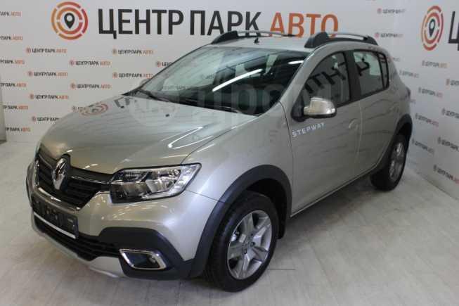 Renault Sandero, 2020 год, 722 990 руб.