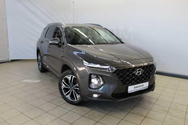 Hyundai Santa Fe, 2020 год, 2 809 000 руб.