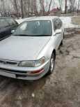 Toyota Corolla, 1997 год, 98 000 руб.