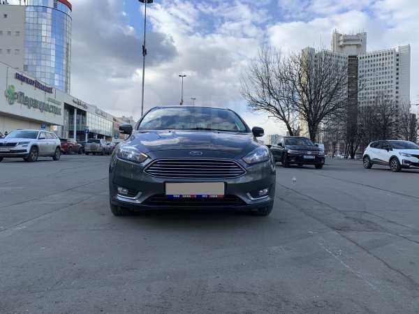 Ford Focus, 2019 год, 920 000 руб.