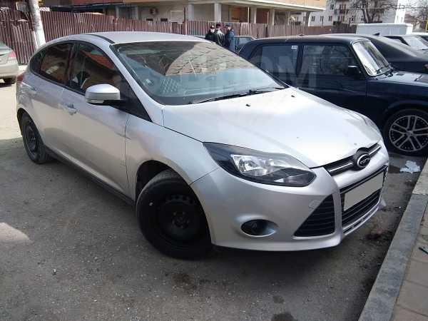 Ford Focus, 2013 год, 345 000 руб.