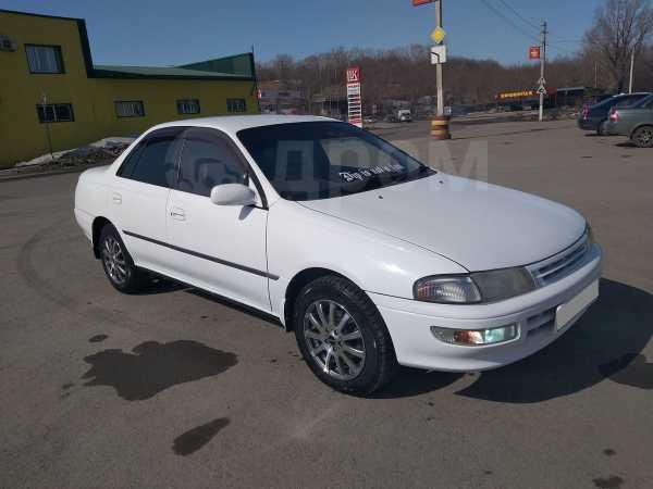 Toyota Carina, 1992 год, 185 000 руб.