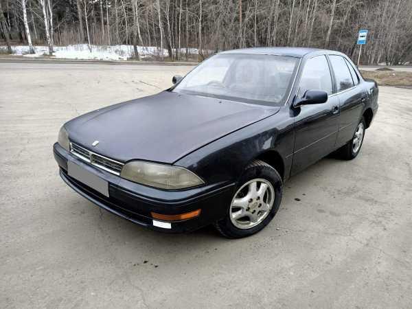 Toyota Camry, 1992 год, 133 000 руб.