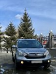 Honda CR-V, 2008 год, 769 000 руб.