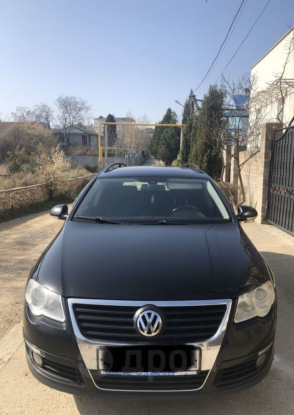 Volkswagen Passat, 2009 год, 480 000 руб.