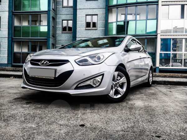 Hyundai i40, 2012 год, 717 000 руб.