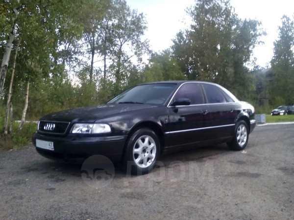 Audi A8, 1996 год, 379 000 руб.