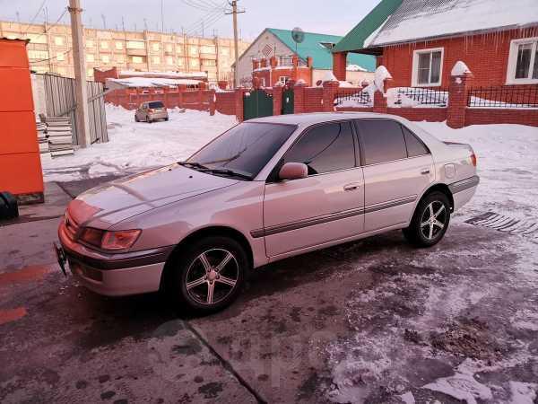 Toyota Corona Premio, 1997 год, 205 000 руб.