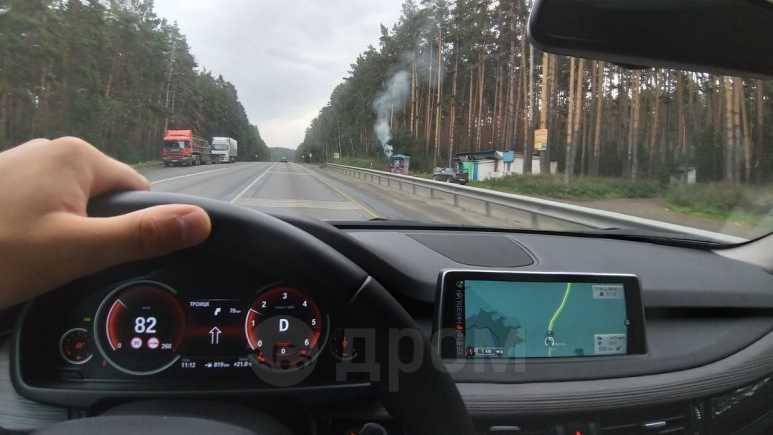 BMW X5, 2016 год, 3 450 000 руб.