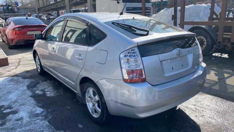 Toyota Prius, 2008 год, 629 000 руб.