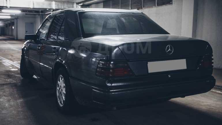 Mercedes-Benz E-Class, 1987 год, 110 000 руб.