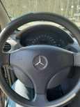 Mercedes-Benz A-Class, 1999 год, 220 000 руб.