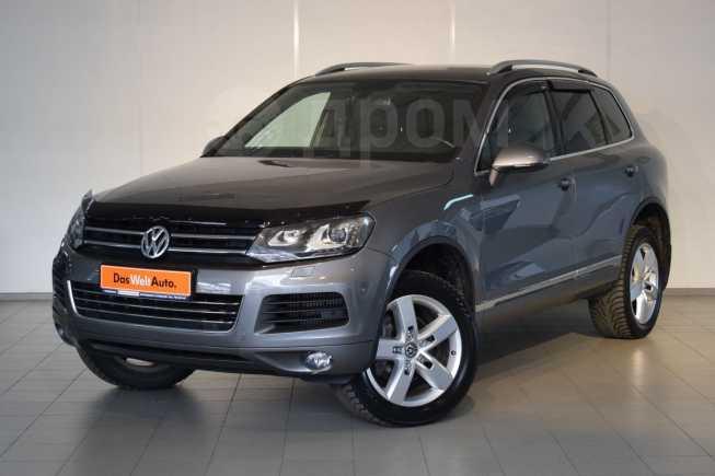 Volkswagen Touareg, 2012 год, 1 625 000 руб.