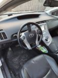 Toyota Prius, 2013 год, 1 170 000 руб.