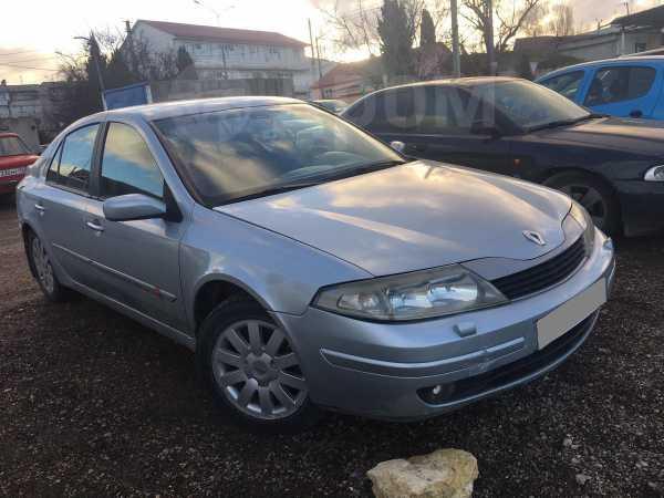 Renault Laguna, 2001 год, 180 000 руб.