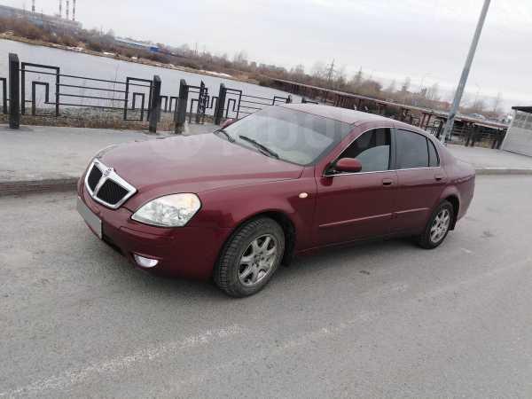 Brilliance M1, 2007 год, 255 000 руб.