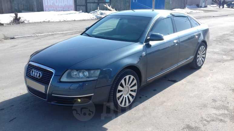 Audi A6, 2005 год, 465 000 руб.