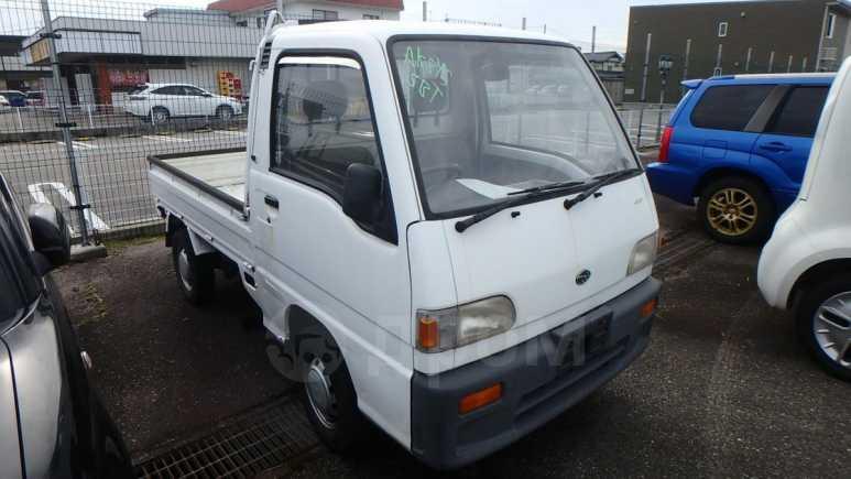 Subaru Sambar, 1994 год, 200 000 руб.