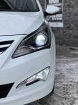 Hyundai Solaris, 2015 год, 705 000 руб.