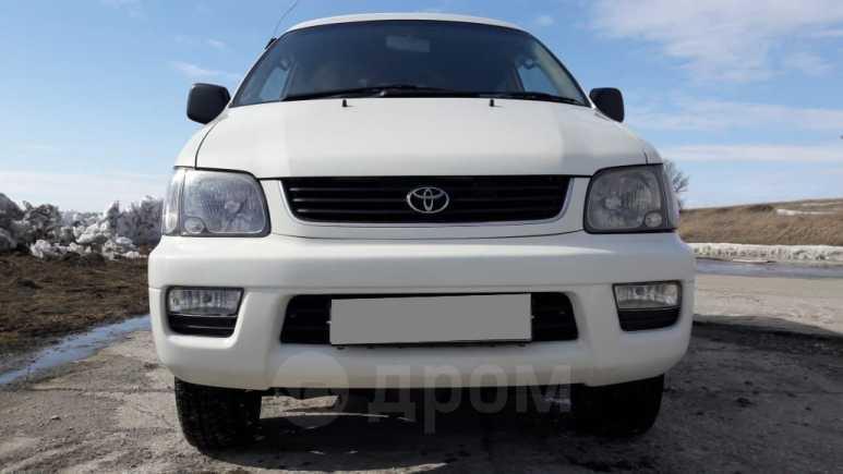 Toyota Lite Ace, 2007 год, 510 000 руб.
