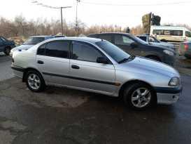 Кумертау Avensis 1999