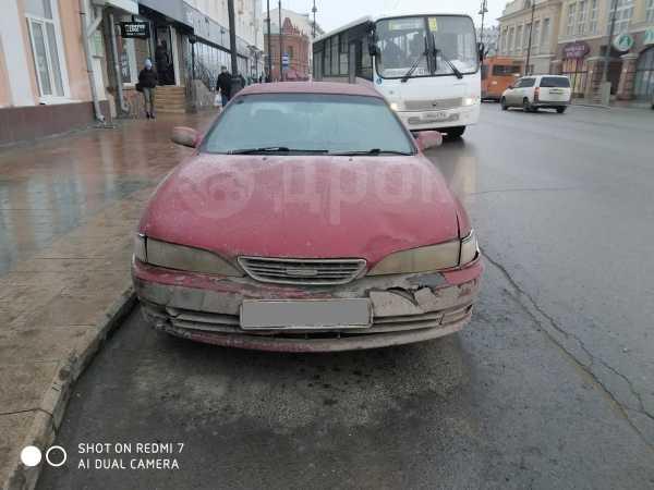 Toyota Carina ED, 1995 год, 75 000 руб.