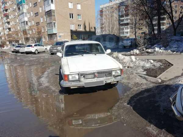 ГАЗ 3102 Волга, 2001 год, 50 000 руб.
