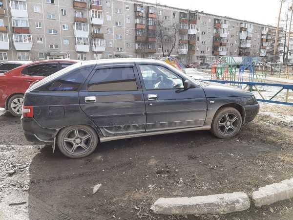 Лада 2112, 2007 год, 125 000 руб.
