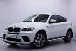 Красноярск BMW X6 2012
