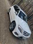 Mercedes-Benz GLK-Class, 2013 год, 1 450 000 руб.