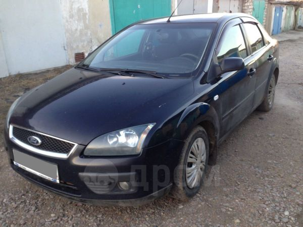 Ford Ford, 2005 год, 260 000 руб.
