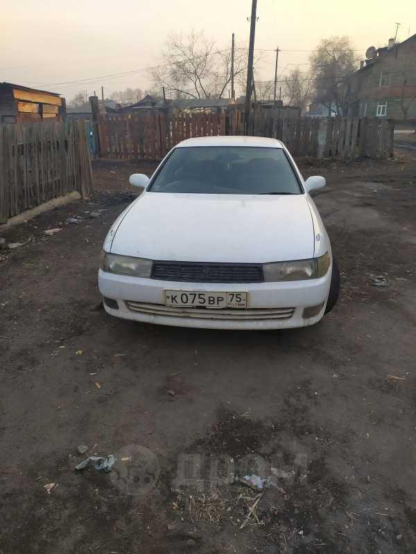 Toyota Cresta, 1993 год, 230 000 руб.
