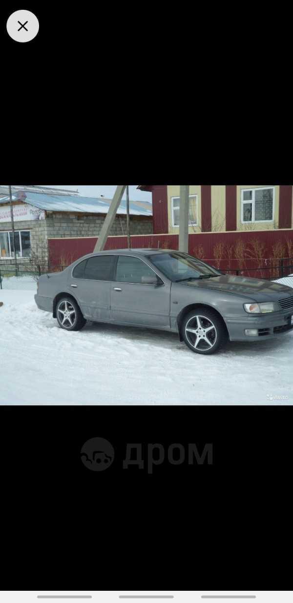 Nissan Maxima, 2000 год, 145 000 руб.