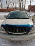 Toyota Harrier, 1999 год, 395 000 руб.