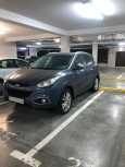 Hyundai ix35, 2011 год, 758 000 руб.