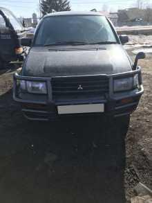 Омск RVR 1997