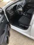 Hyundai Solaris, 2017 год, 320 000 руб.