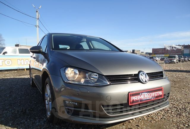 Volkswagen Golf, 2013 год, 589 000 руб.